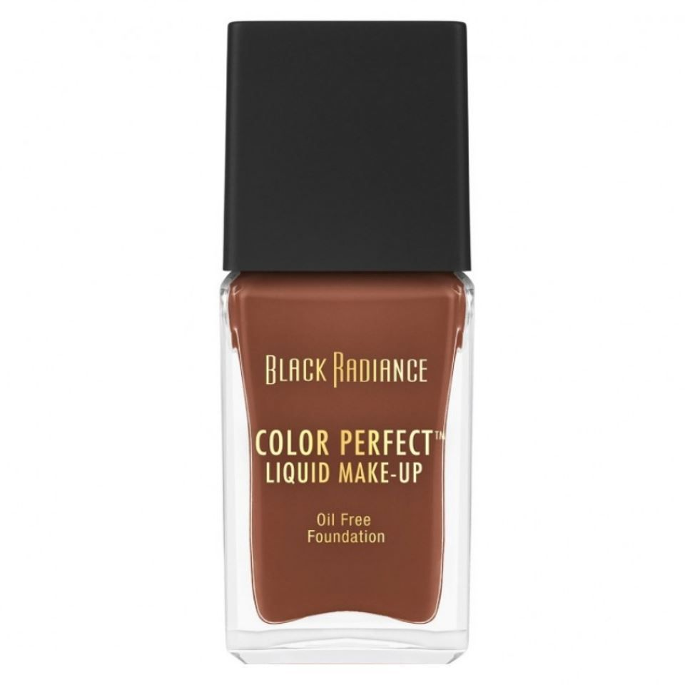 COLOR PERFECT Liquid Make-Up Oil-Free Foundation