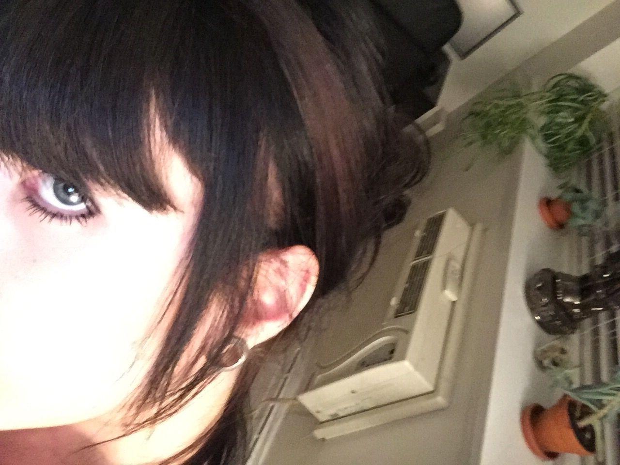 Vitamin C Hair Color Remover