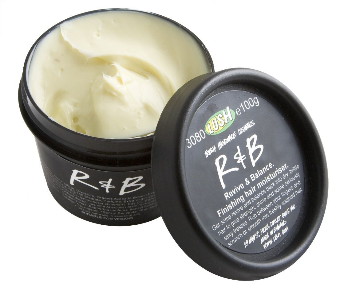 R&B Revive & Balance Hair Moisturizer