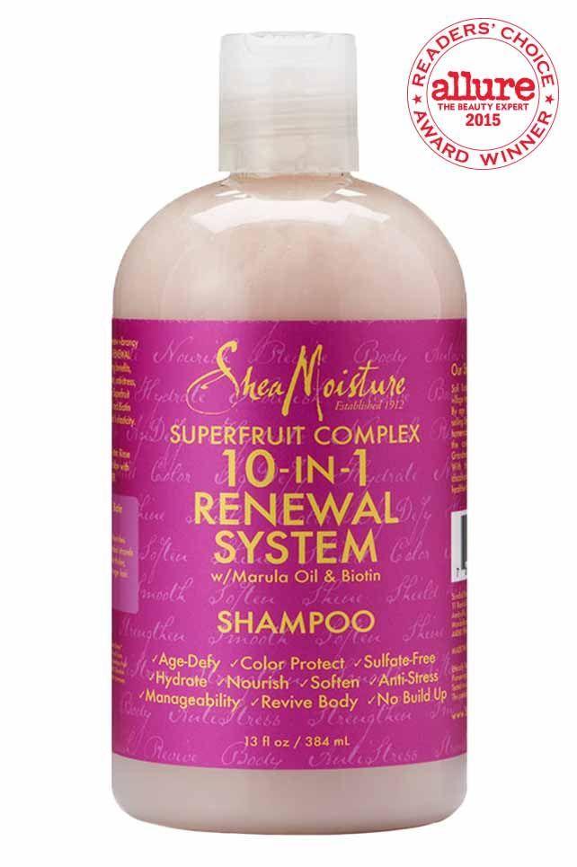 Superfruit Complex Shampoo