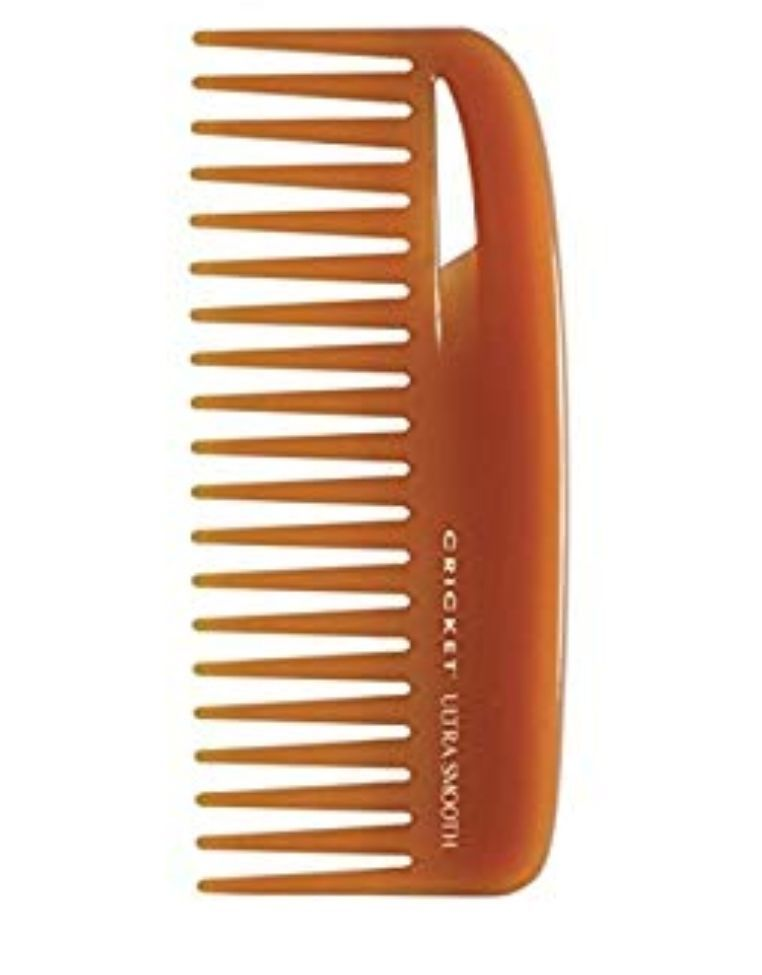 Ultra Smooth Argan Oil Conditioning Comb