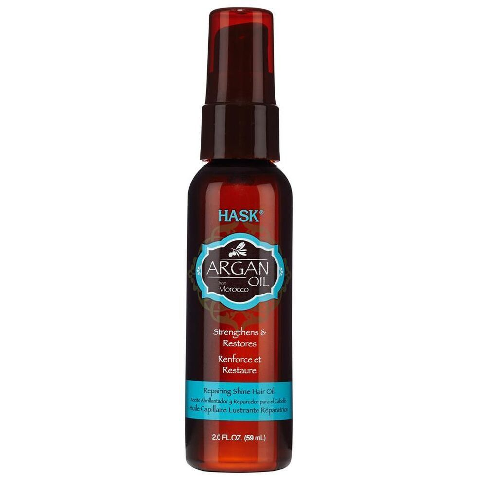 Argan Oil from Morocco 5-in-1 Leave -In Spray