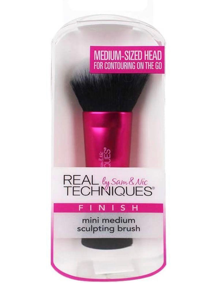 Mini Medium Sculpting Brush