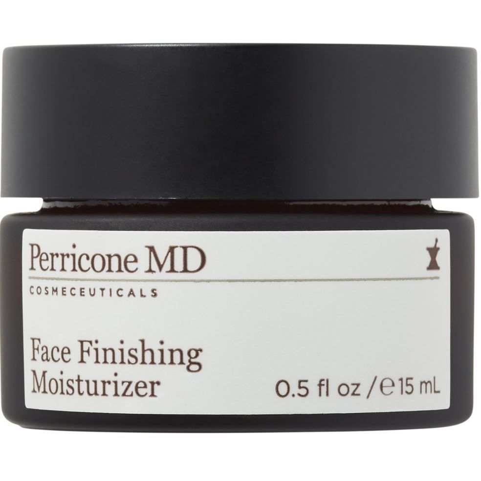Face Finishing Moisturizer [REFORMULATED]